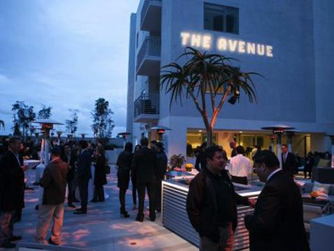 The Avenue Hollywood Grand Opening Celebration!