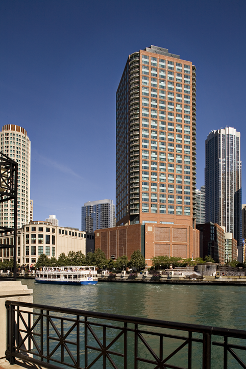 Cityfront Place Chicago