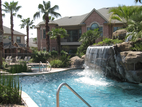San Montego, located in West Houston