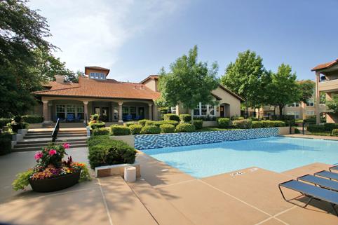 White Rock Lake Apartment Villas