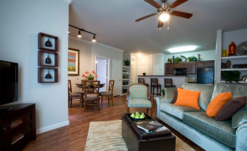 Relax in Style at The Fairways at Star Ranch