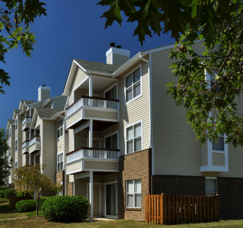Awarded Management of Bent Tree Apartments located in Centreville ...