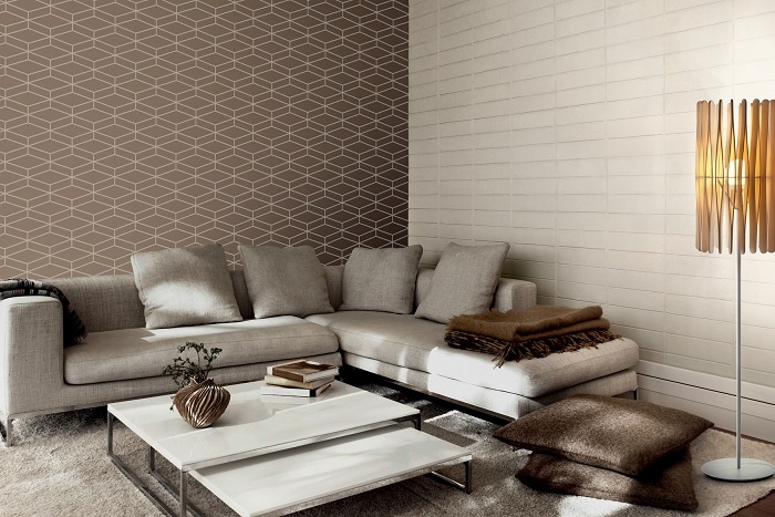 5. Neutral living room via Flickr