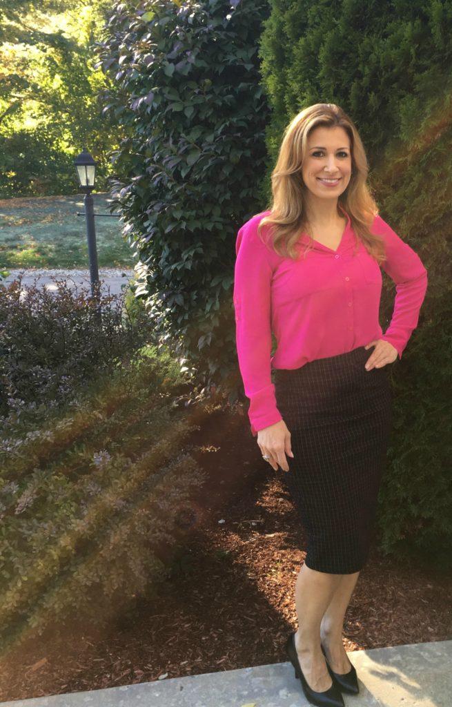 Jennifer - Breast Cancer Awareness