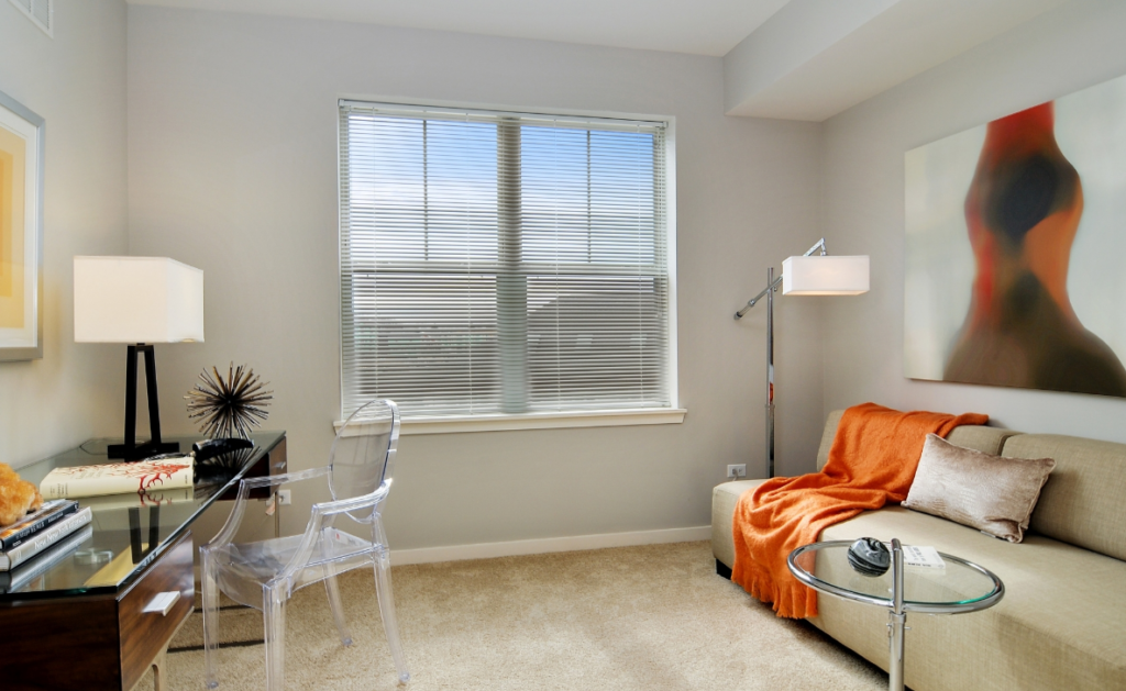 5 Tips for Decorating a One-Bedroom Apartment | Lincoln ...