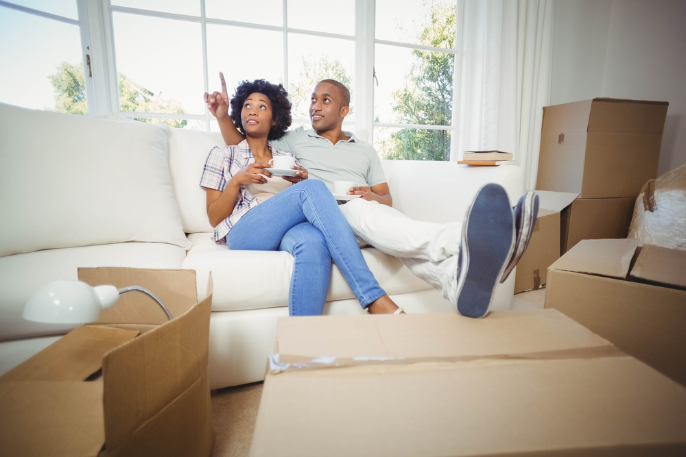 5 Tips For Decorating A One Bedroom Apartment Lincoln Property Company