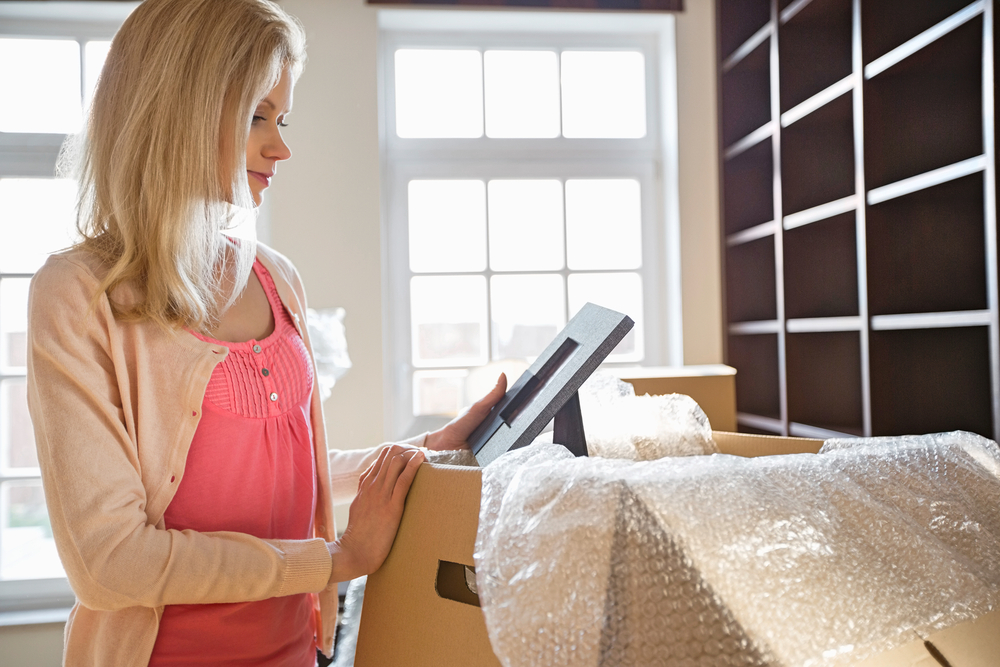 Moving Into Your First Apartment As A Young Adult Is Often Seen As A Right  Of Passage. With This Step Into Adulthood Comes The Responsibility Of  Choosing ...