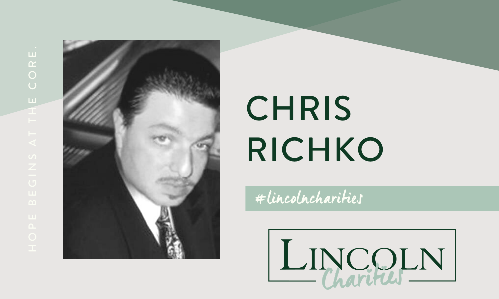 Chris Richko featured employee