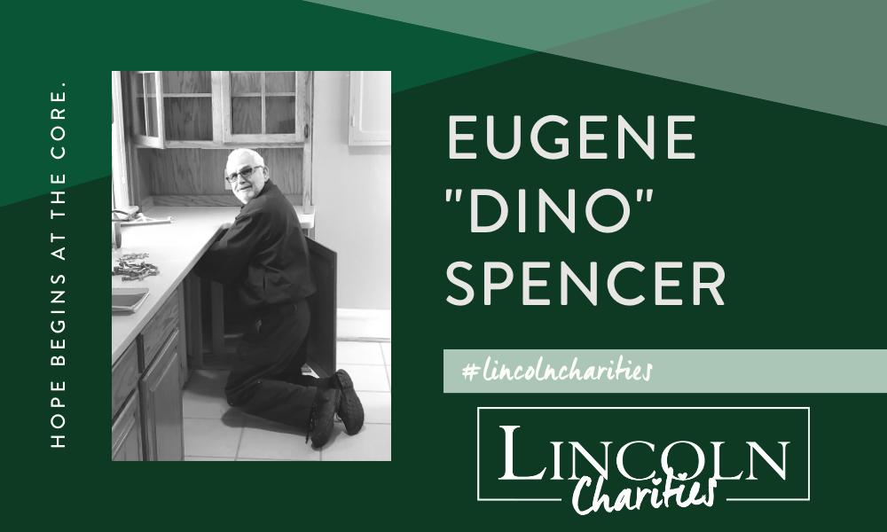 photo of Eugene Spencer