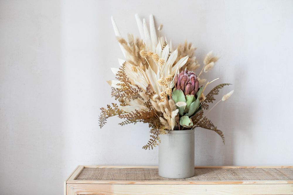 dried flowers   how to make florals last longer